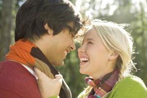 Hur man förhandla relationer