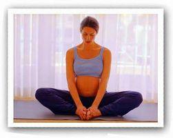 Sätt att motion under graviditeten