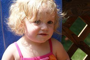 Bulletin Board idéer för småbarn