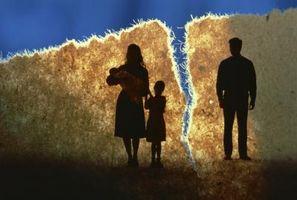 Hur man gör en relation arbete efter skilsmässa