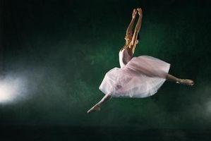 Kvaliteter som gör en bra dansare