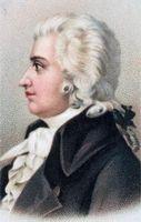 Mozart & instrument