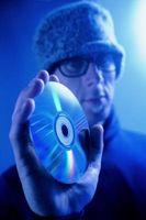 Hur man spelar CD-skivor snabbare