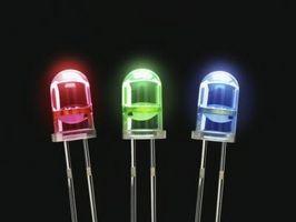 Egenskaperna för en diod
