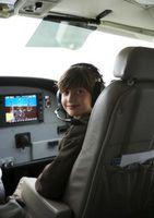 Hur man hjälp att lindra barnets flygrädsla