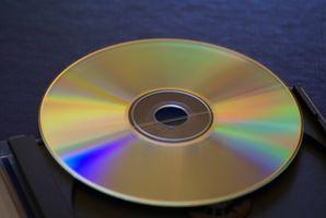 Hur man överför en musik-CD till iTunes
