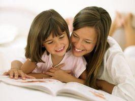 Hur man kan förbättra barnets lärandemiljö