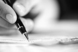 Hur man skriver en bra fantasyroman
