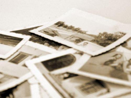 Hur du använder färgfilter i svartvitt fotografi