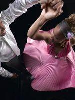 Typer av DanceSport