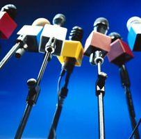 Hur du använder Media Relations tekniker