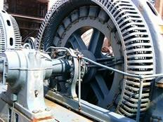 Grundläggande teori av elektriska generatorer