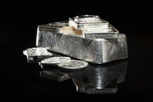 Hur vet renhet Silver barer