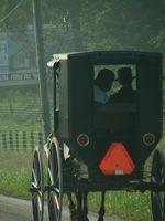 Vad är lämpligt Amish Bröllopspresenter?