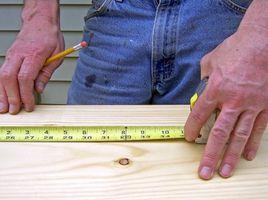 Hur man bygger din egna A-Frame Agility utrustning