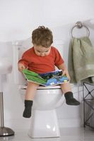 Rimliga mål för barn sängvätning