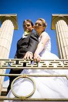 Hawaiian bröllop idéer för ett andra äktenskap