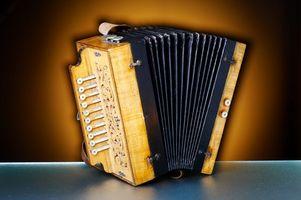 Hur man spelar Marrazza Piano dragspel