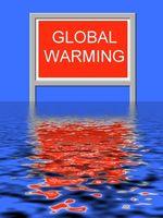 Idéer för att stoppa den globala uppvärmningen