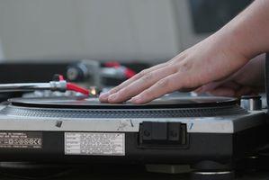 Hur man skapa Hip Hop Beats