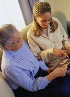 Hur man bygger en relation med din svärmor