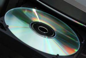 Hur man gör en bildspels-DVD med musik
