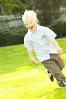 Aktiviteter för barn om nyfikenhet