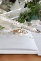 Bröllop planering kursmaterial