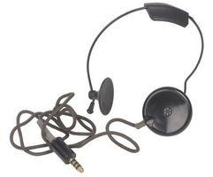 Hur du ansluter hörlurar till en PS3