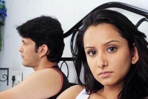 Hur man handskas med en make som är förbittrade mot ett styvbarn