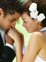 Hur skall perfekta brudgummen