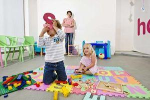 Hur man kan hjälpa ett barn att anpassa sig till en ny dagvård