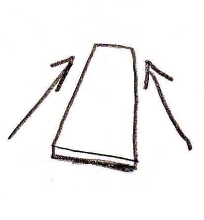 Hur man tecknar lådor