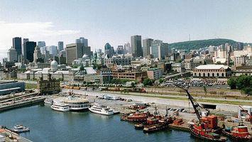 Hur till fotografien en Montreal semester