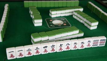 Hur man spelar Mahjong brädspelet