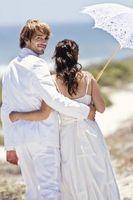 Tips för utomhus bröllop