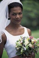 Hur man har ett bröllop i en Pingstförsamling