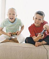 Hur du Mod en PS1 spela SNES
