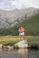 Romantiska Colorado bröllopsresor