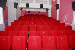 Hur man blir en Carmike Cinema hemliga Shopper