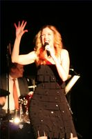Att sjunga med Passion
