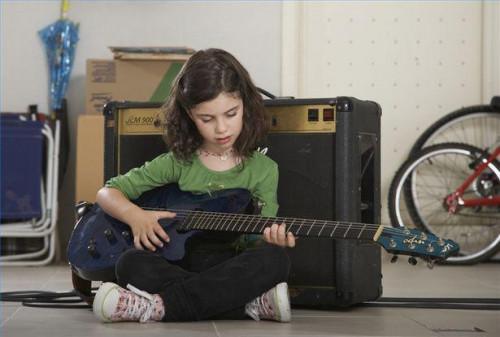 Hur du ändrar förförstärkare rören på gitarrförstärkare