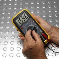 Hur man mäter ampere till kilowatt