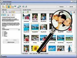 Hur du använder Roxio rörliga bilder HD
