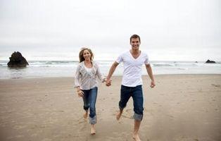 Honeymoon idéer i Pensacola Florida