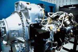 Hur man bygger en grundläggande Motor