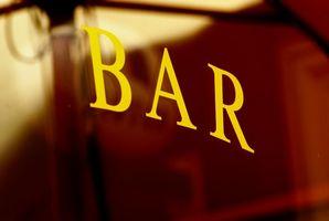 Trivia Bar spel