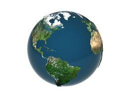 Viktiga fakta om den globala uppvärmningen