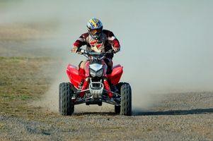 ATV Supercross spel