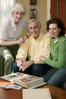 Hur man börja spåra din familjs historia